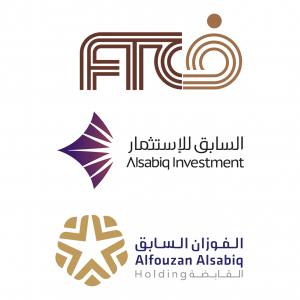 Al Fouzan Group (GHC) Logo