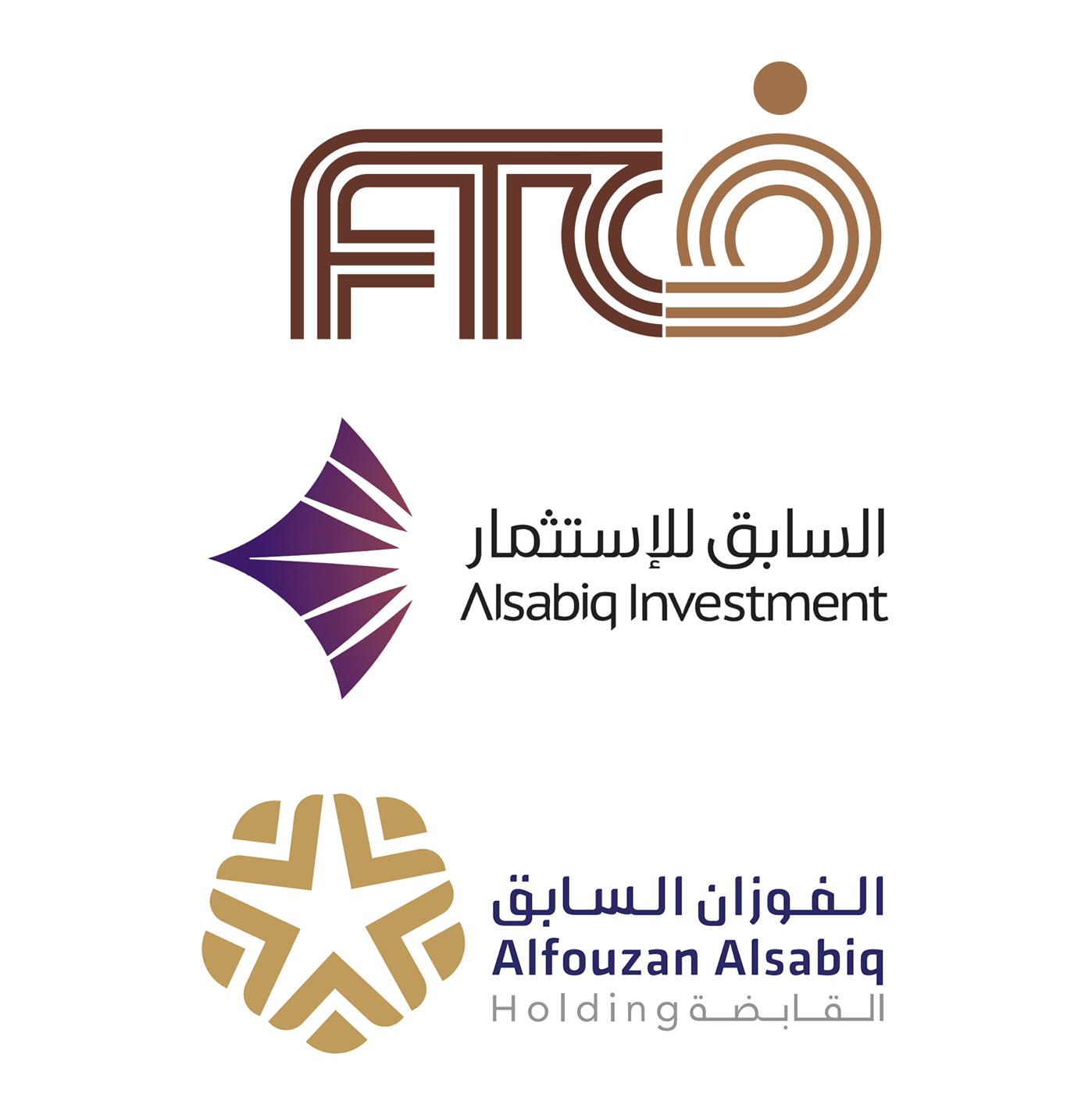 Al Fouzan Group (GHC) Logo